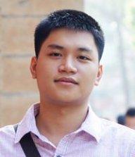 Ngo Dac Nhat Quang